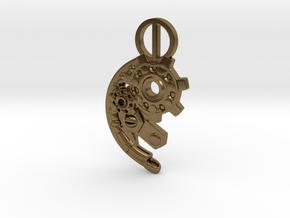 Yang Mechanical LARGE in Natural Bronze