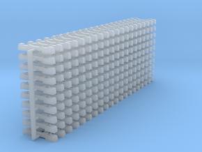 Betonschwelle VöV-E M2/M4 Nm 9x, Code60 in Smooth Fine Detail Plastic