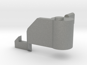 Starcom - Sidewinder - folding lock in Gray PA12