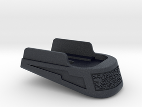 v2.0 Medium Extended Base Pad for SIG P365 in Black PA12