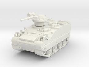 M113 Lynx 1/100 in White Natural Versatile Plastic