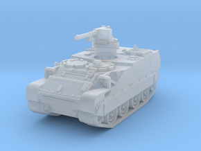 M113 C&R early 1/144 in Smooth Fine Detail Plastic