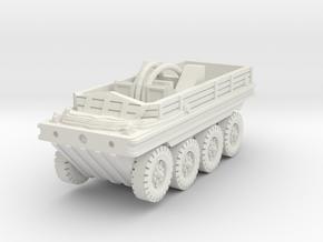 Terrapin Mk.1 1/48 in White Natural Versatile Plastic