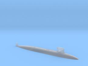 USS STURGEON WL - 700 in Smooth Fine Detail Plastic