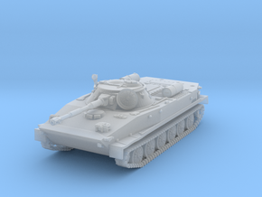1/100 PT-76 tank fuel in Smoothest Fine Detail Plastic
