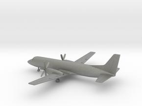 British Aerospace ATP in Gray PA12: 6mm