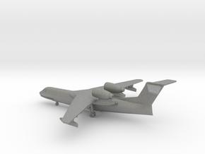Beriev Be-200 Altair in Gray PA12: 1:400