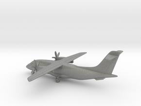 Dornier Do 328 in Gray PA12: 6mm