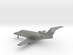 Embraer EMB-500 Phenom 100 in Gray PA12: 1:200