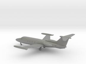 HFB 320 Hansa Jet in Gray PA12: 1:200