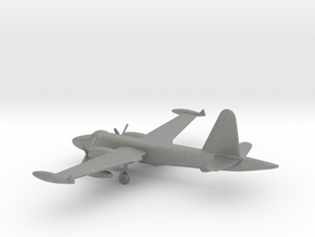 Lockheed P2V-7 Neptune in Gray PA12: 1:350