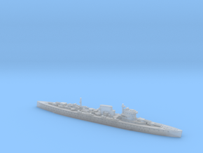 Canarias 1/12400 in Smooth Fine Detail Plastic