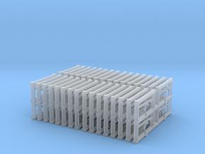 STG-44 set (x64) 1/144 in Smooth Fine Detail Plastic