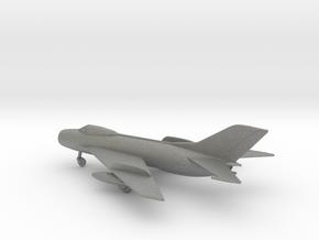 MiG-19S Farmer-C in Gray PA12: 1:160 - N