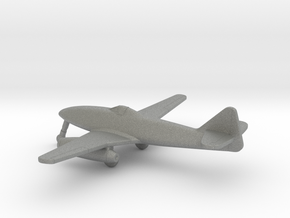 Nakajima Ki-201 Karyu in Gray PA12: 1:200