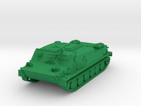 1/55 BTR-50PK in Green Processed Versatile Plastic