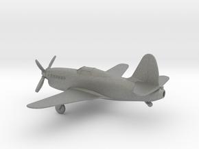 Sukhoi Su-5 in Gray PA12: 1:144