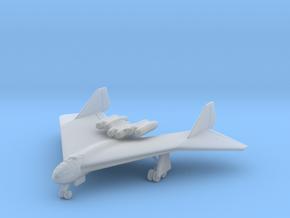 1/400 Arado E.555 in Smooth Fine Detail Plastic