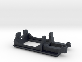 3D Motor Mount replacement for Ninco 80605  in Black PA12