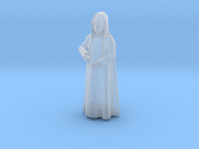 Printle V Homme 203 - 1/87 - wob in Smooth Fine Detail Plastic