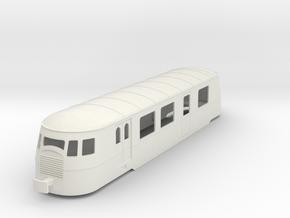 bl35-a80d1-railcar-correze in White Natural Versatile Plastic