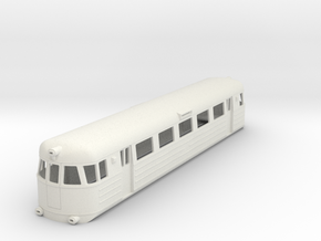 sj76-yc04-ng-railcar in White Natural Versatile Plastic