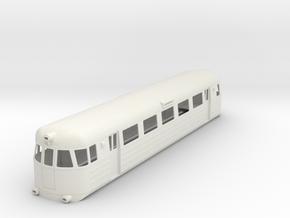 sj55-yc04-ng-railcar in White Natural Versatile Plastic