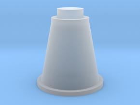FSS Details Dryer Cone in Smoothest Fine Detail Plastic