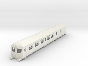 o-87-cl120-driver-brake-coach in White Natural Versatile Plastic