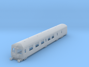 o-148fs-cl120-61-driver-brake-coach in Smooth Fine Detail Plastic