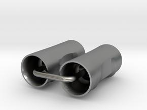 DJI Mavic Air Stick Extension in Natural Silver