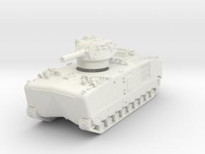 LVTH-6A1 1/144 in White Natural Versatile Plastic