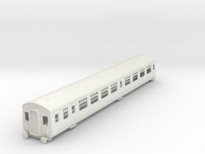 o-87-cl126-driver-second-coach-intermediate in White Natural Versatile Plastic