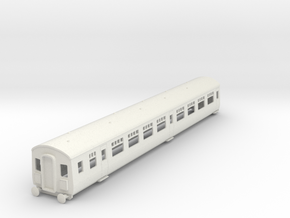 o-76-cl126-driver-second-coach-intermediate in White Natural Versatile Plastic