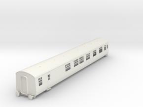 o-32-cl126-trailer-buffet-first-coach in White Natural Versatile Plastic