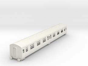 o-100-cl126-trailer-composite-coach in White Natural Versatile Plastic
