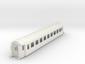 o-43-sr-night-ferry-f-sleeping-coach in White Natural Versatile Plastic
