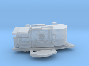 49bc-Mapping camera-open in Smooth Fine Detail Plastic