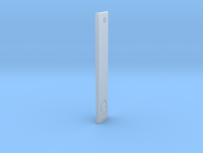 109102140-4 in Smoothest Fine Detail Plastic
