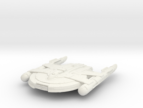 ENGLE CLASS Refit in White Natural Versatile Plastic