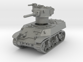M3A3 Stuart 1/56 in Gray PA12