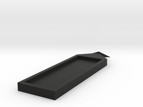phone cases in Black Natural Versatile Plastic