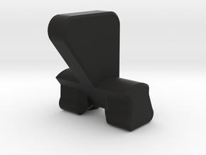 Pin For KWA Kriss Vector Gen2 Triggerpack in Black Natural Versatile Plastic