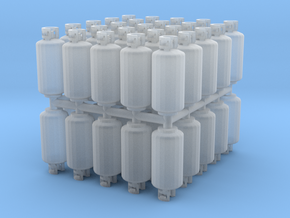 1-87_40lb_propane_x50 in Smooth Fine Detail Plastic