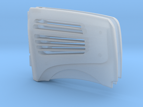 jd 7950i engine covers in Smooth Fine Detail Plastic
