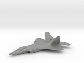 KAI KF-X Korean Multirole Fighter in Gray PA12: 1:200