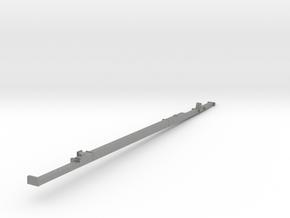 1/32 US PT 109 Throttle Push Rod Deck Housing in Gray PA12