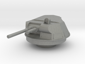 M113A1 T-50 Turret 1/30 in Gray PA12