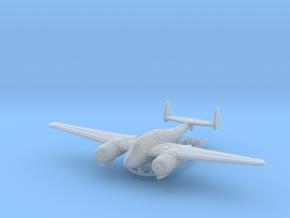 1/144 Breguet Br.693 in Smooth Fine Detail Plastic