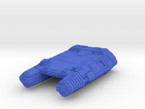 RD1 in Blue Processed Versatile Plastic